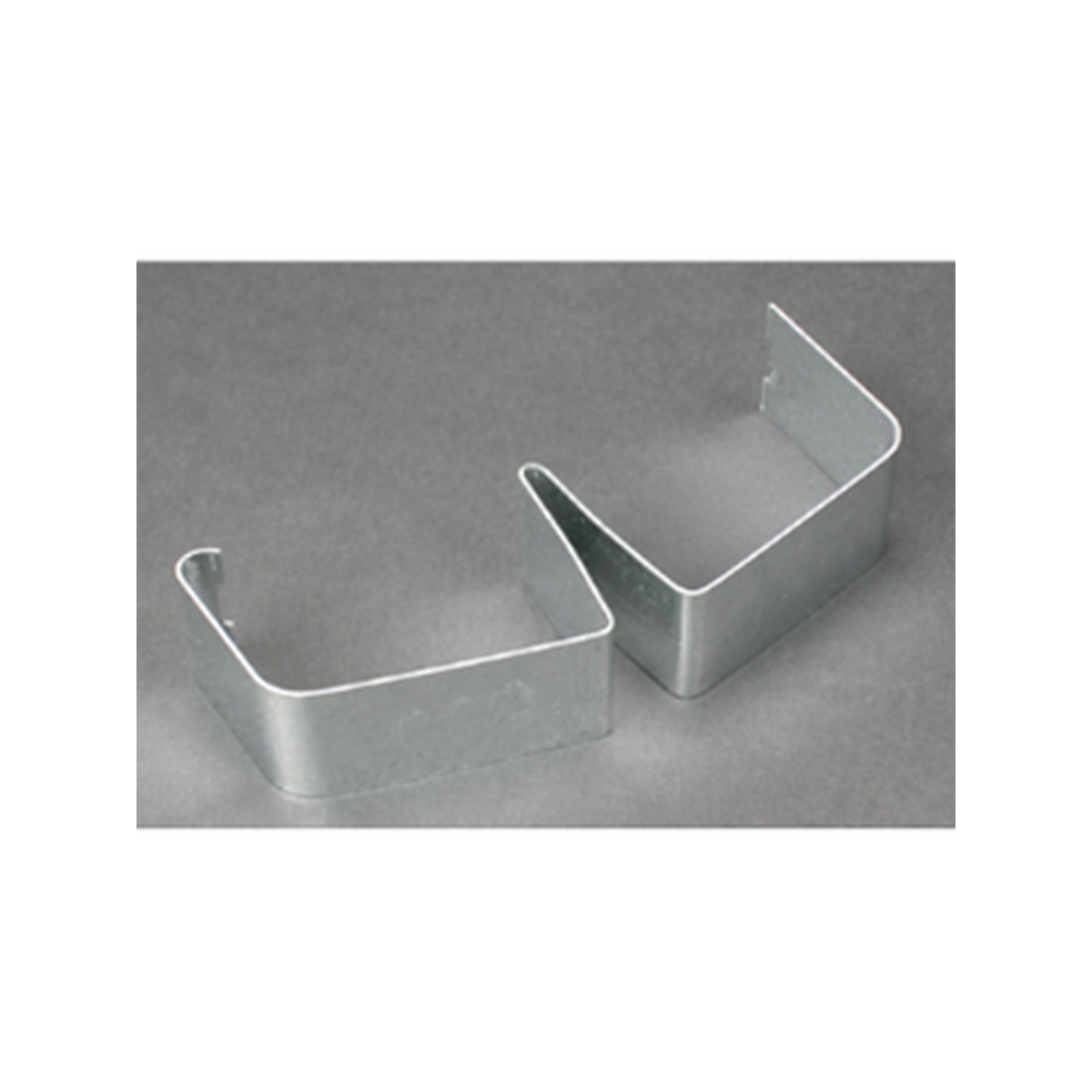 Wiremold 4000 series divider clip fitting -sold in 5 packs