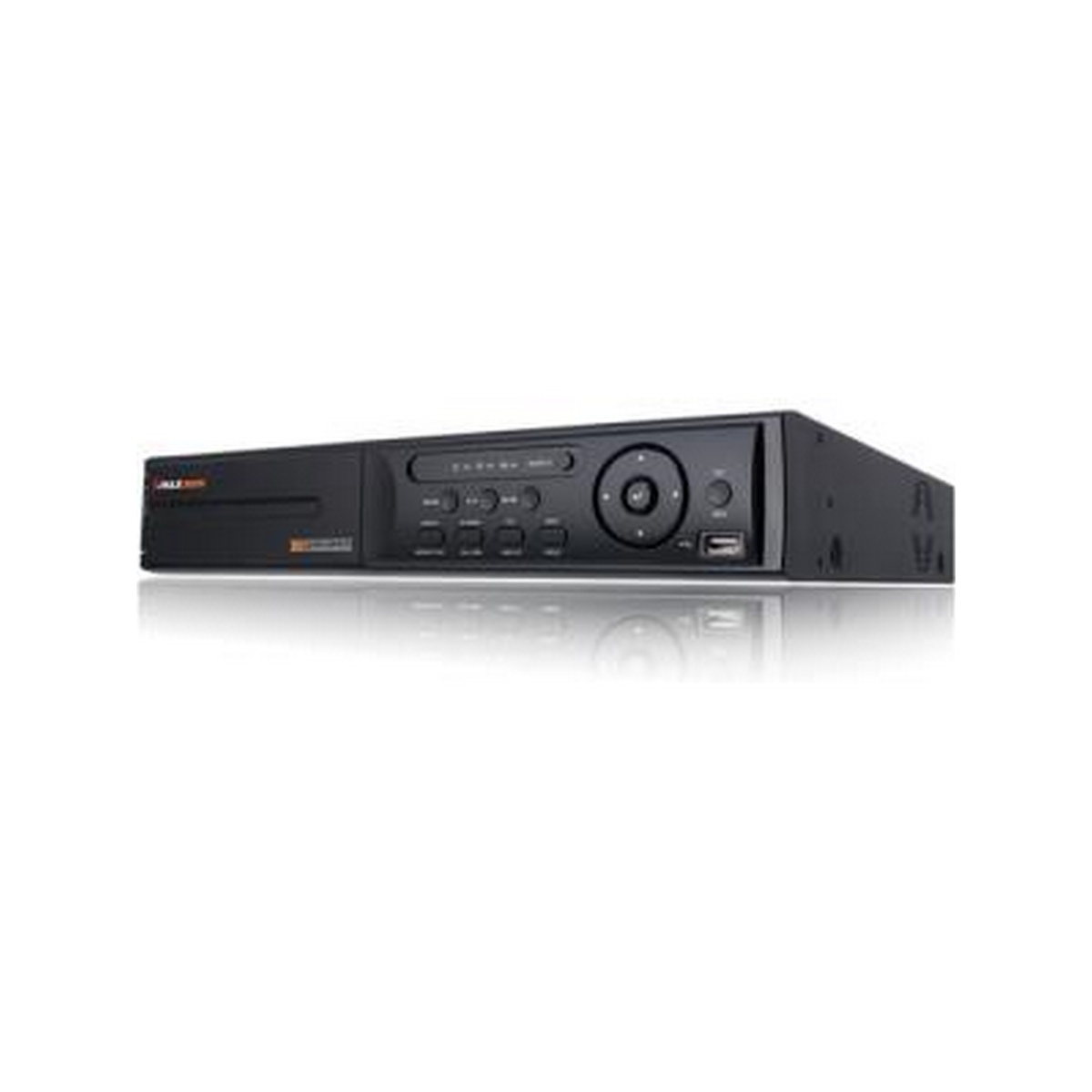 8 Channel FLEX DVR, 3TB HDD, H.264,