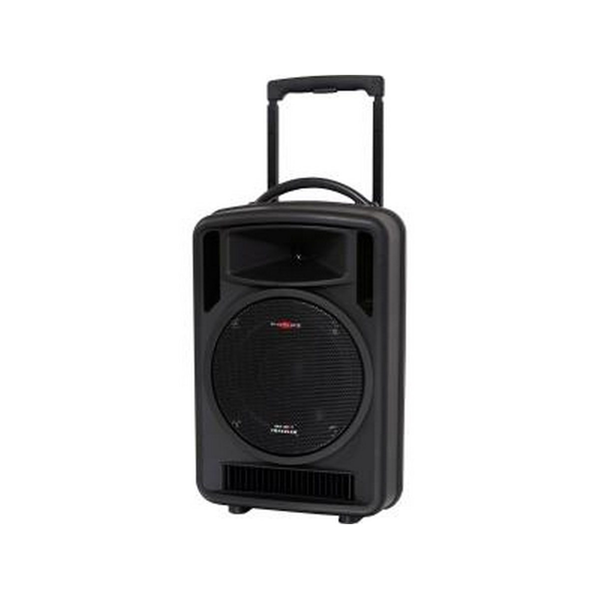 Galaxy Audio TRAVELER 10 W/AUDIO LINK, 1 REC, MIC