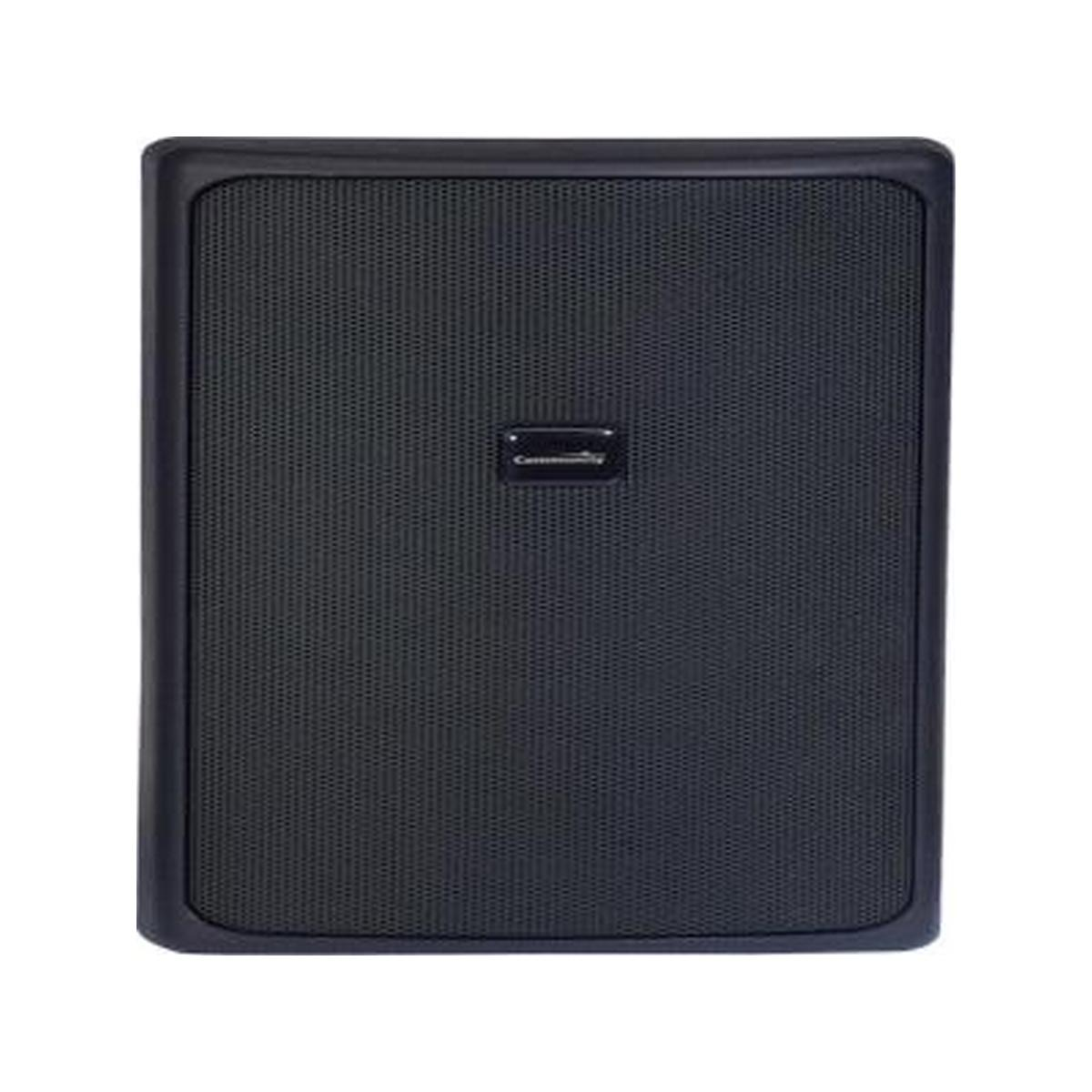 Community DS8SUB Surface mount subwoofer system LF 1 x8