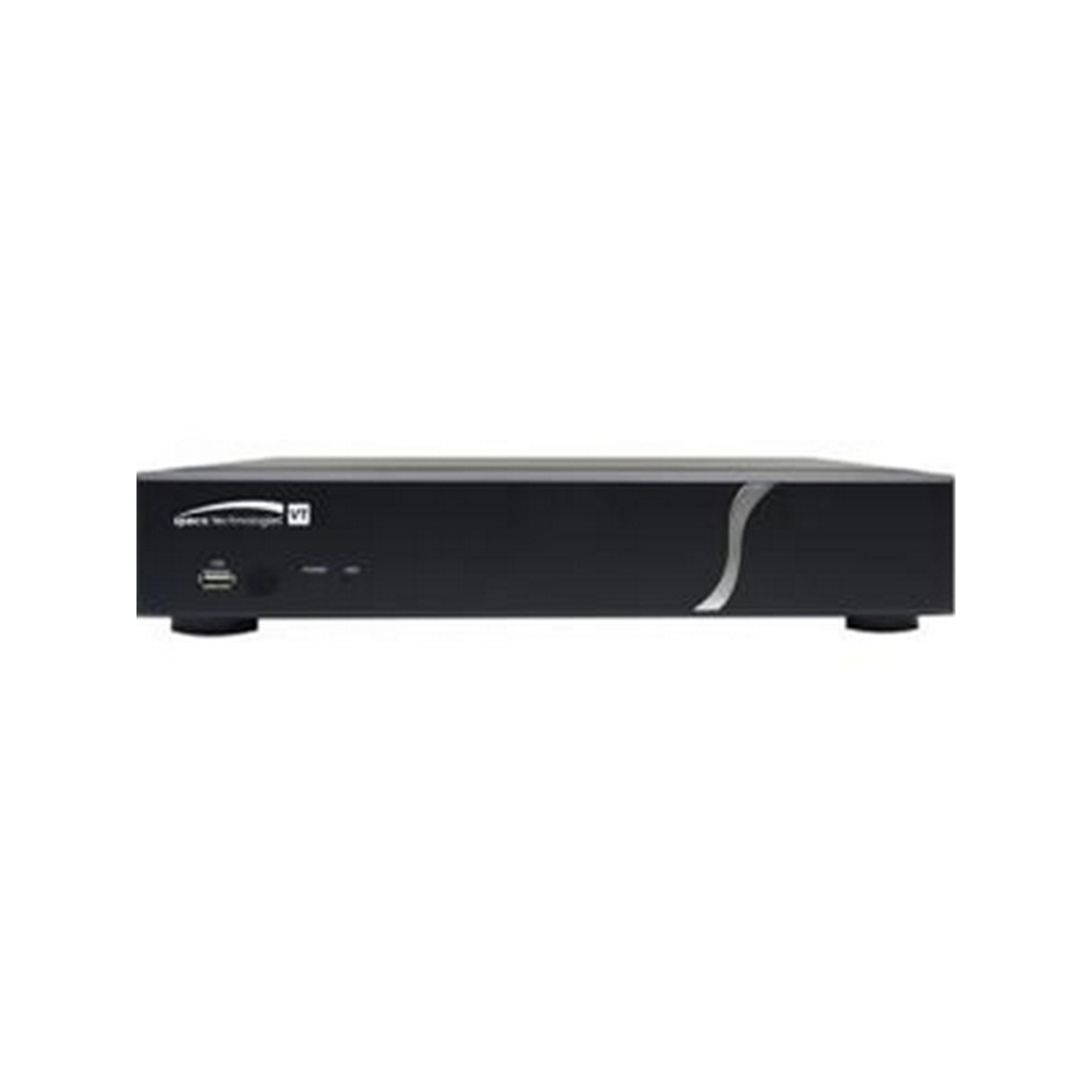 4 Channel 960H 1TB DVR