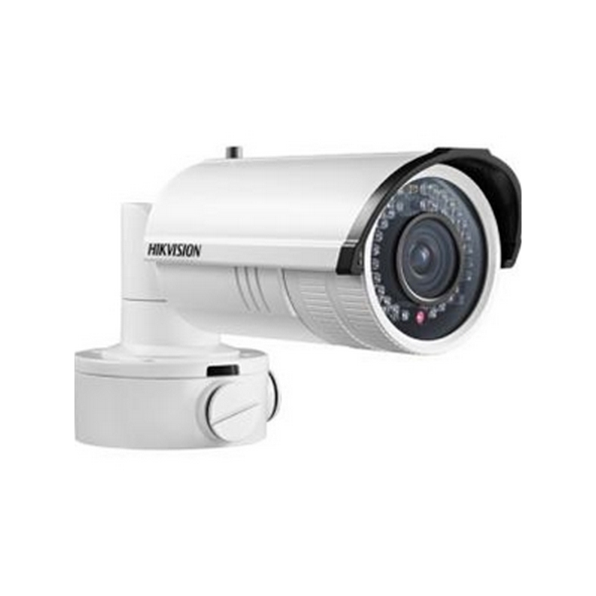 Hikvision 3MP Day/Night IR Outdoor Bullet Camera with 8-32mm Varifocal Lens and Heater PoE+