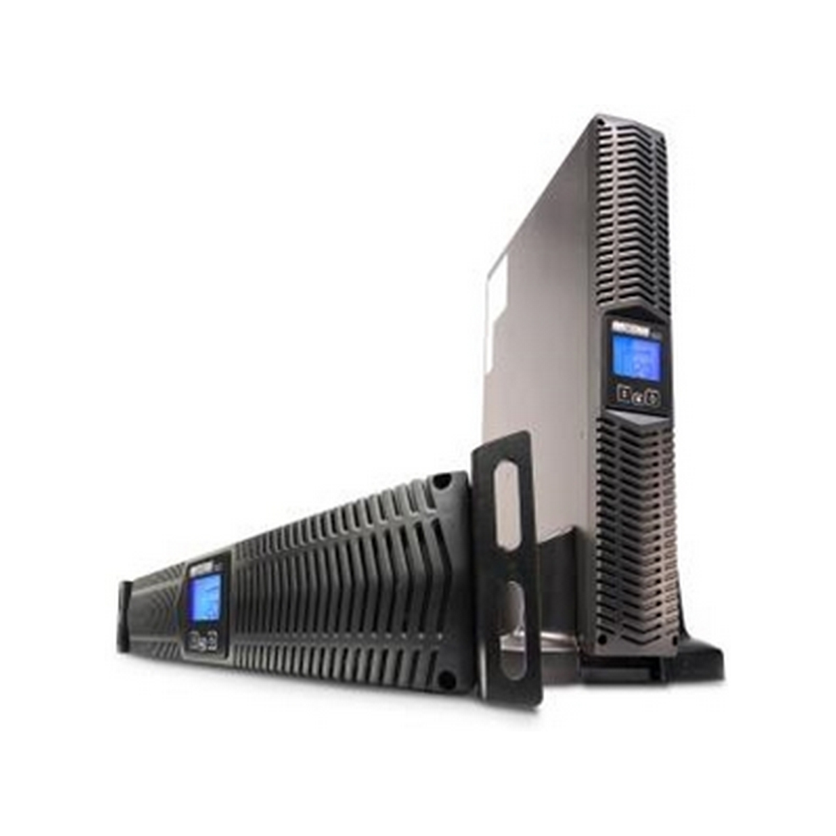 Enterprise Plus LCD, Line interactive, rack/tower/wall mount UPS