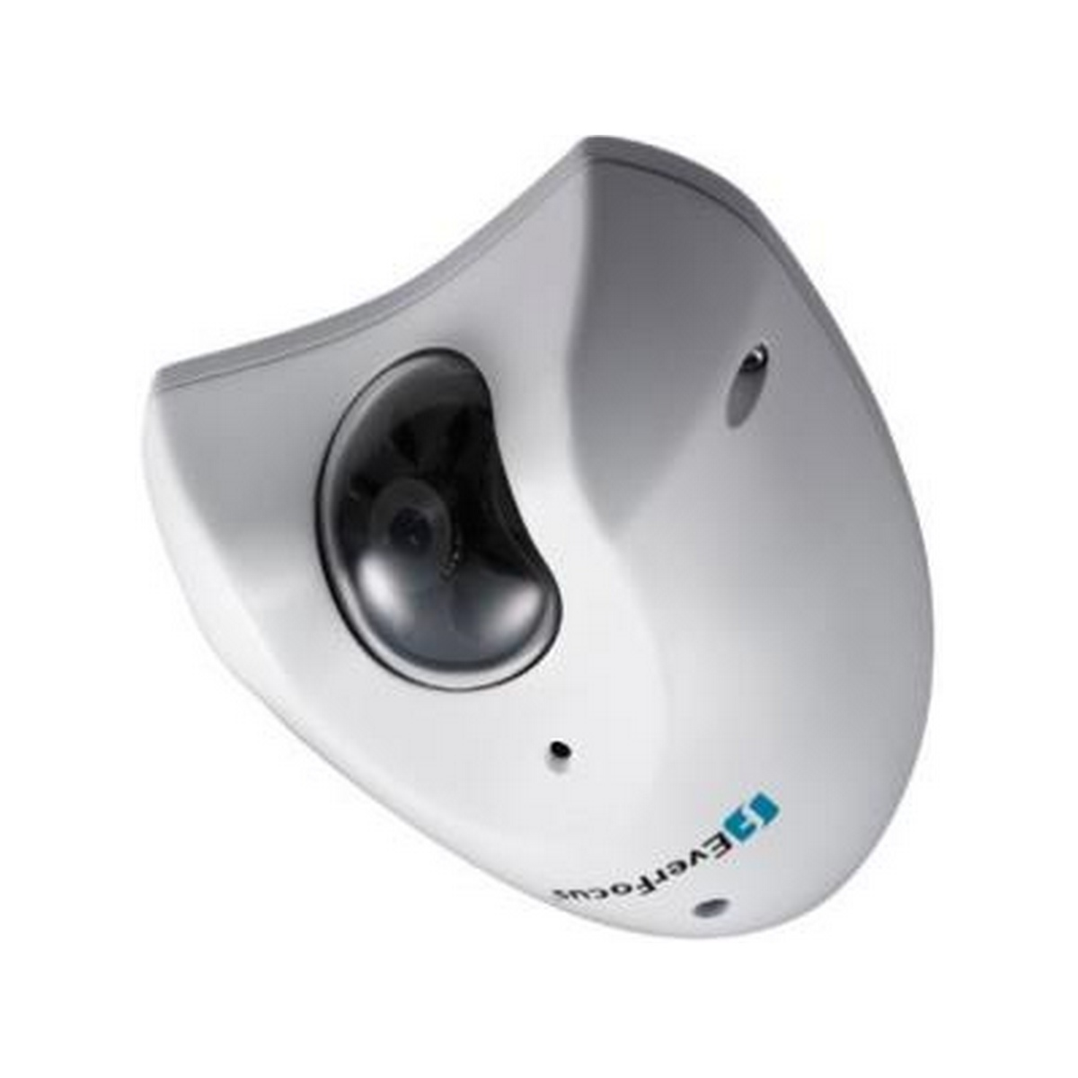 Everfocus EHN1320/6 3MP, Rugged IP Dome, 6mm, 12V & PoE, N (not a stocking item, advance order needed)