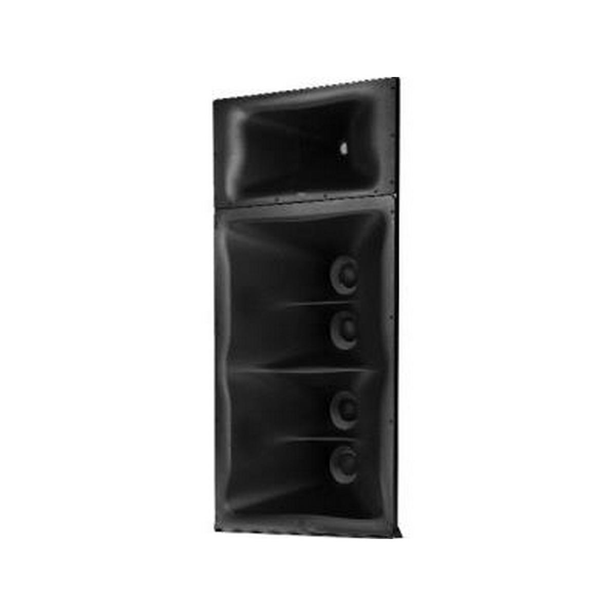 JBL 5742MHF HIGH POWER 4-WAY SCREEN ARRAY M/HF
