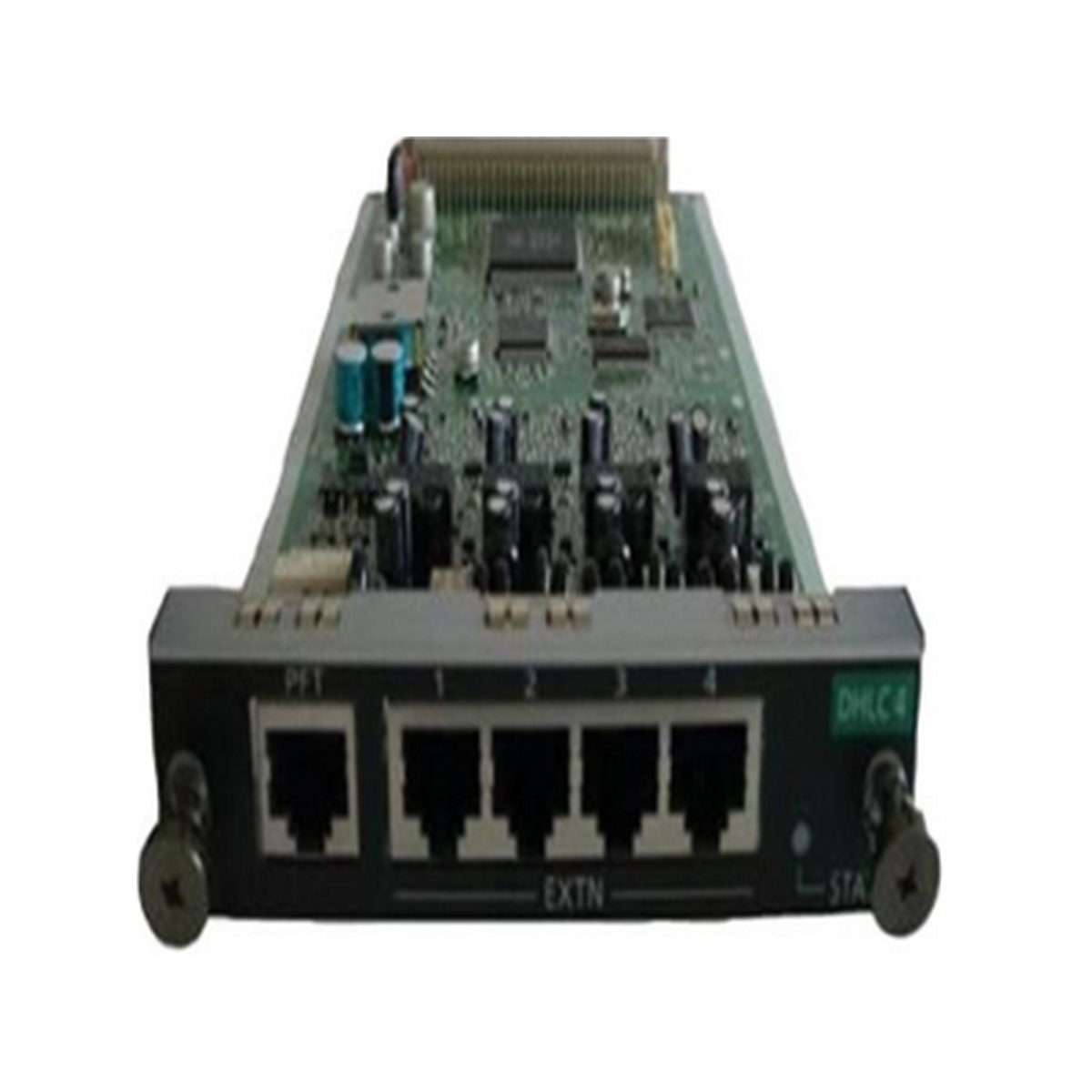 PAN-KXNCP1171 8-Digital Ext Card