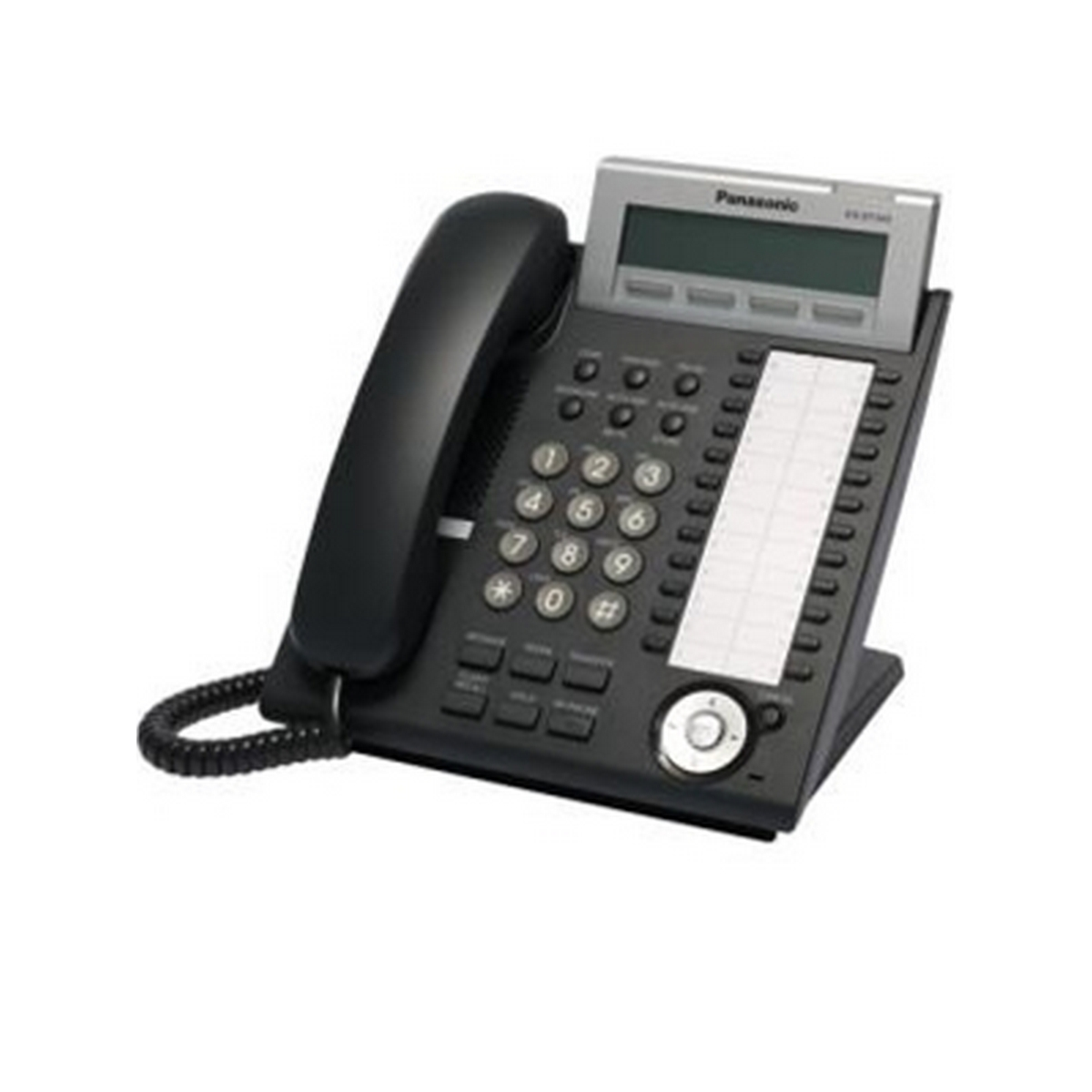 PAN-KXNT343B IP 3 Line LCD Phone