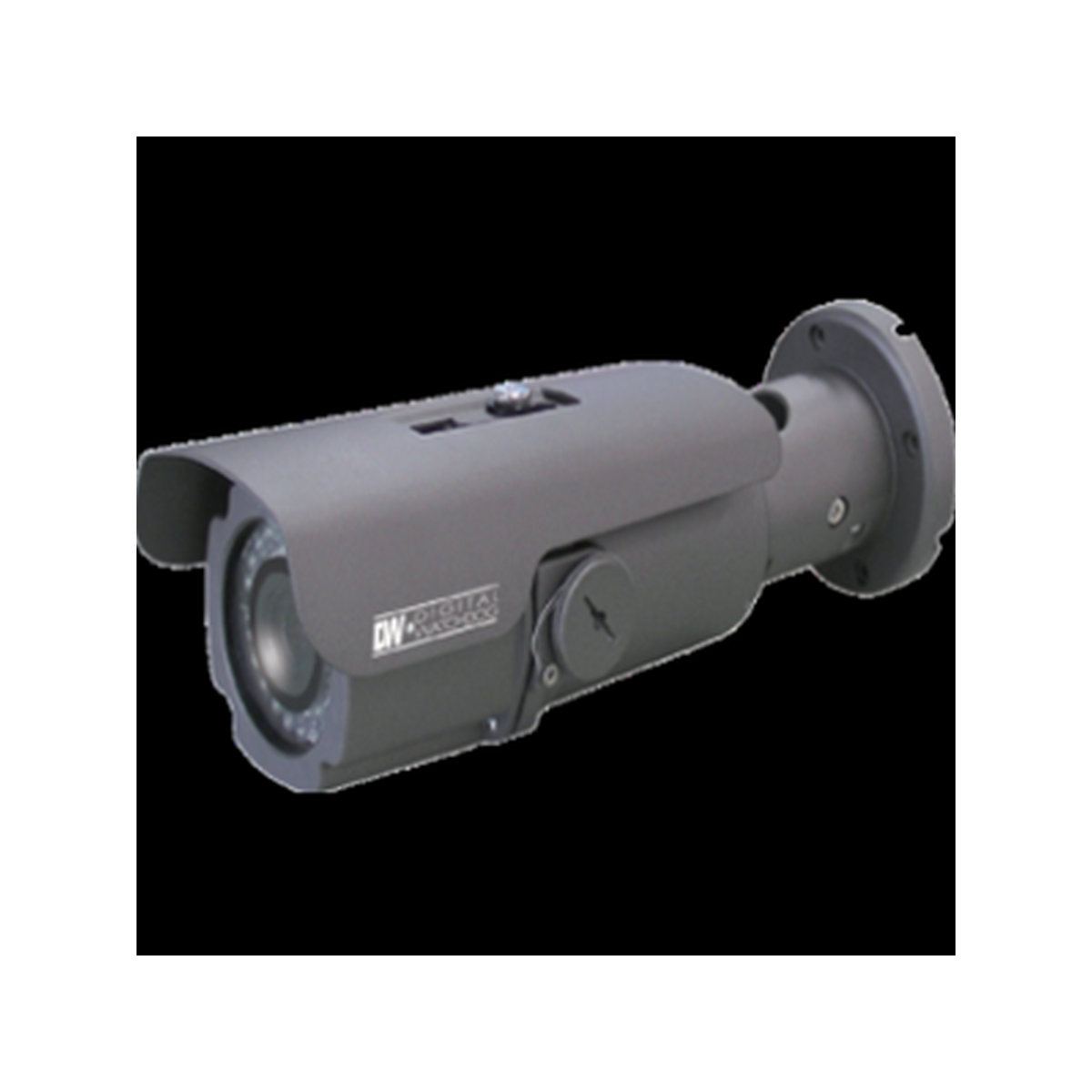 IP Bullet Camera 2.1MP, 3.5-16MM, 100FT IRTrue D/N, WDR