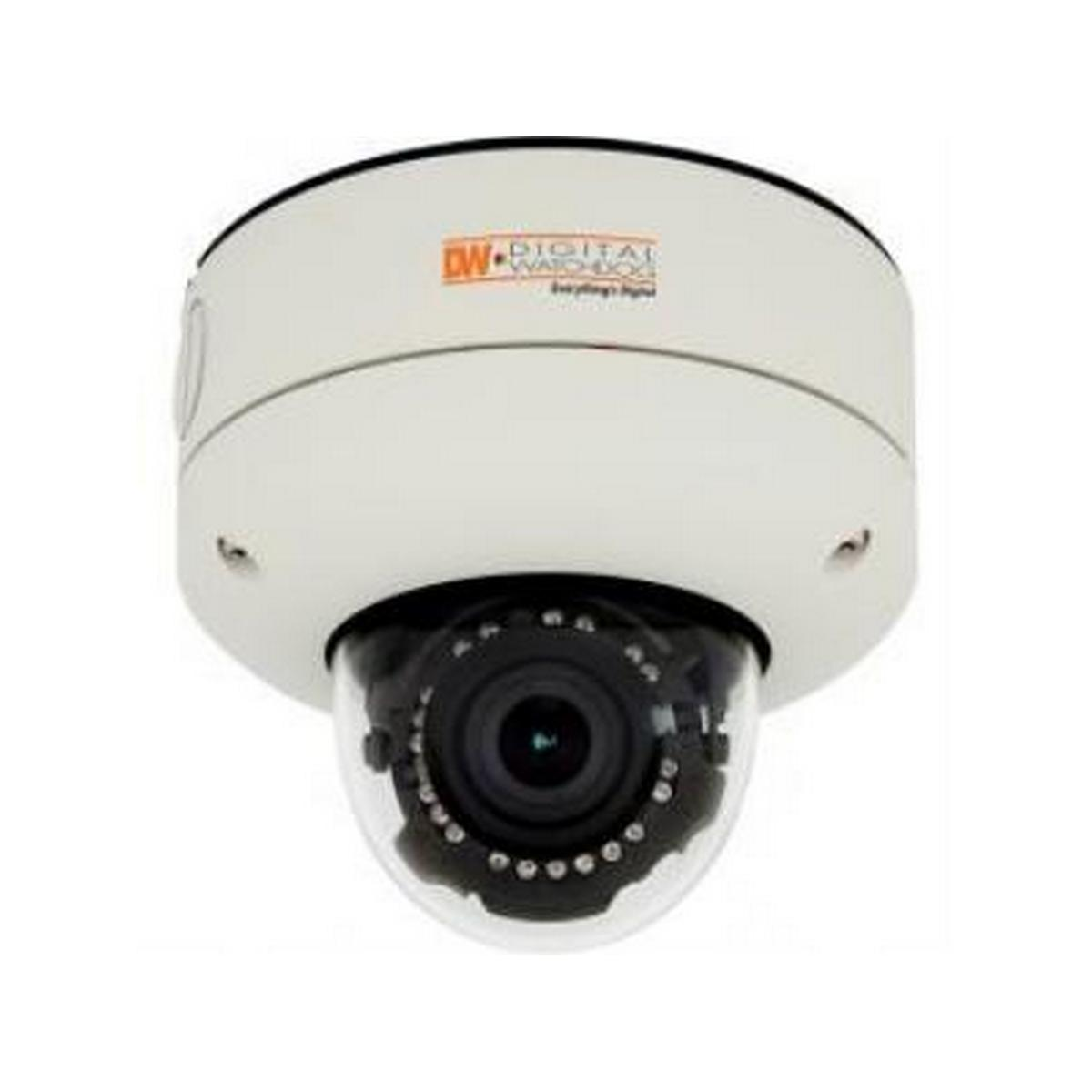 Digital Watchdog MV421TIR 2.1MP 1080P IR Vandal dome