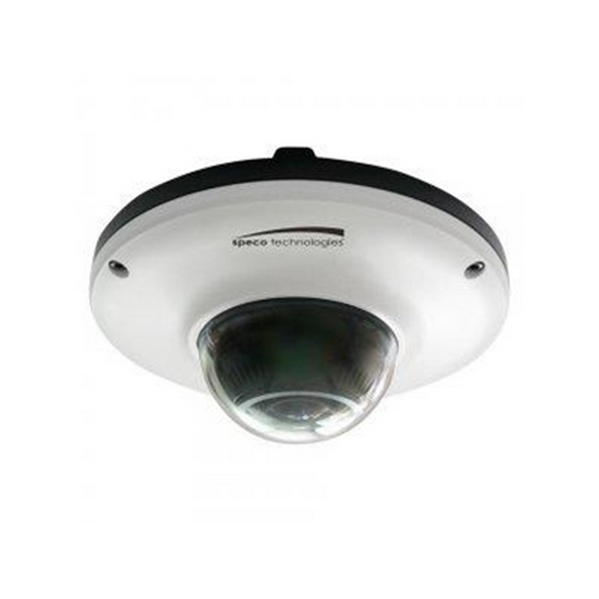Speco ONSIP 5MP 360 degree dome camera - White