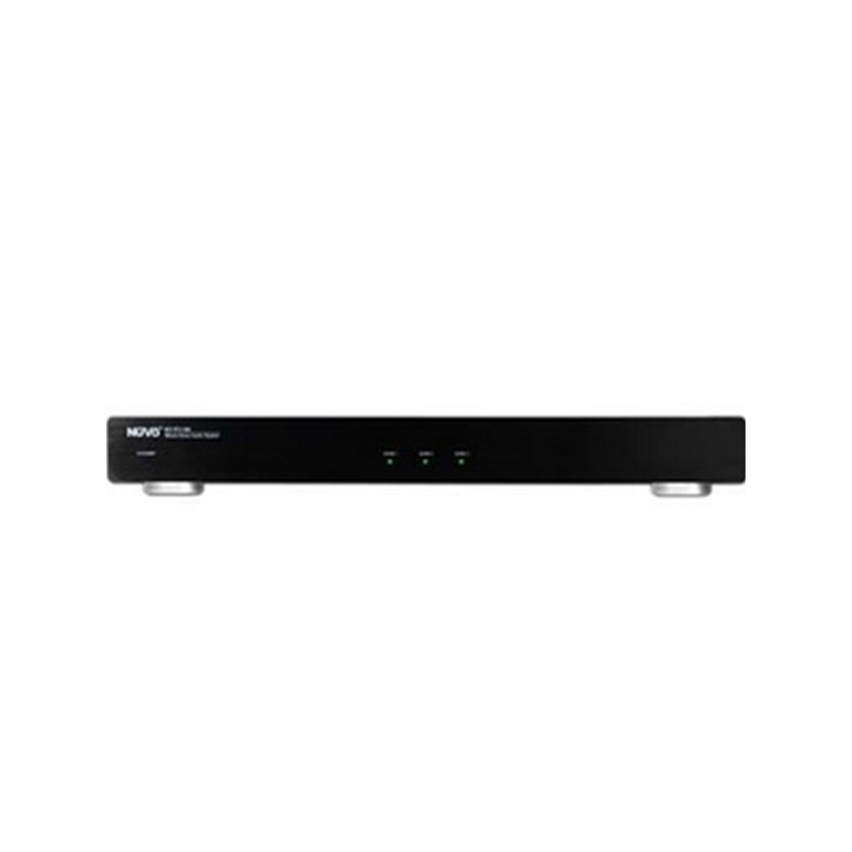 NUV-NV-P3100-NA Professional Grade Three Zone Stereo Amplifier, 40 Watts Per Zone. Offers mastering grade, zone-to-zone access to Internet radio, network content or any local device.
