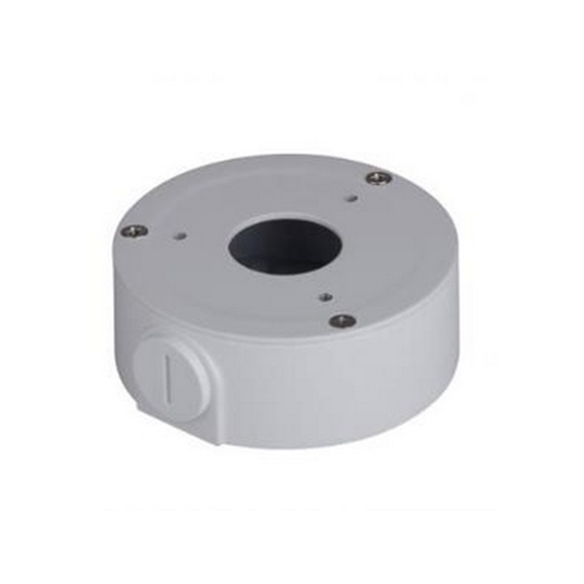 Dahua Material:  Aluminum&SECC,Color: White,Dimension: f90mm*34mm,Weight:0.22Kg            