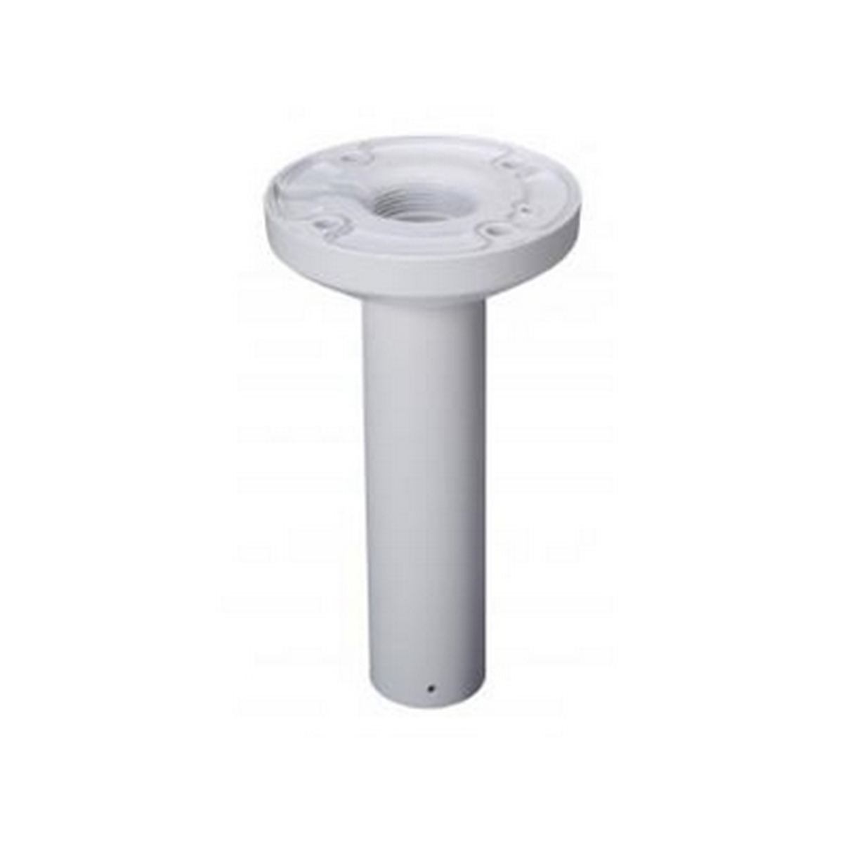 Dahua Material:Aluminum&PC,Color: White,Dimension: F133.6mm*235.5mm,Weight: 0.75Kg Ceiling Mount PFB300C