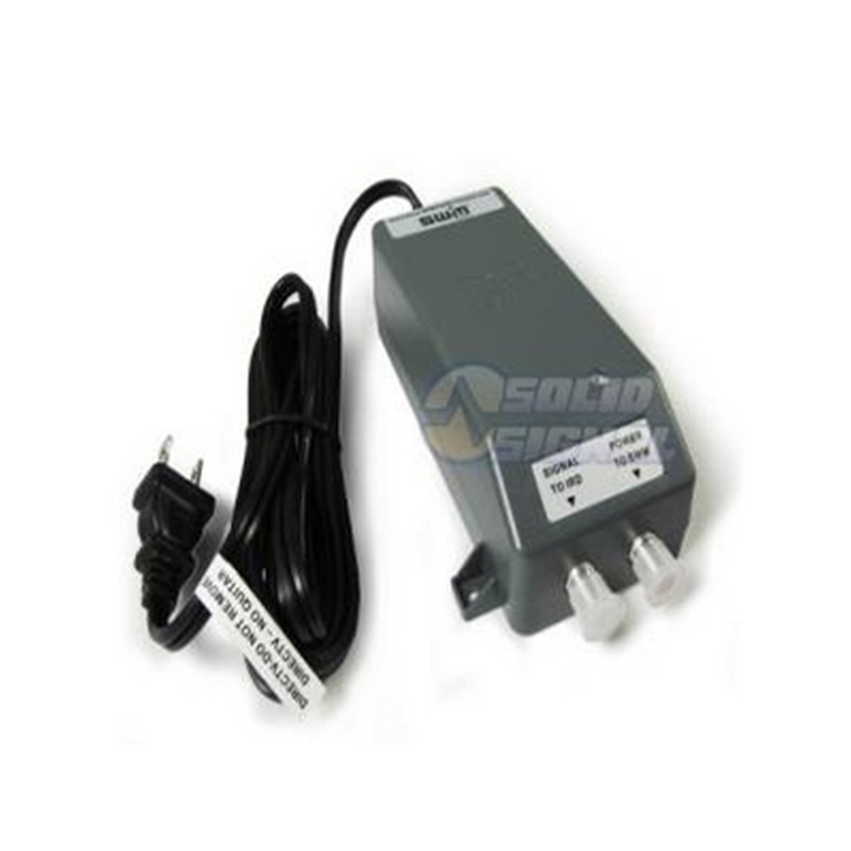 Direct TV Power Supply for SWM-16