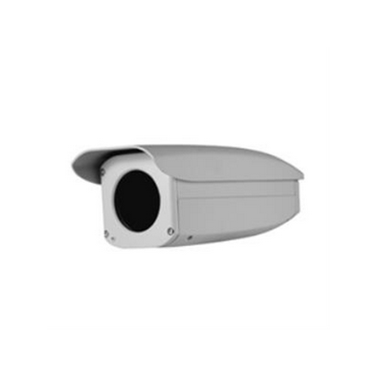Pelco ESTI635-5W    Sarix Thermal Imaging Esprit Positioning System, 640 x 480 Camera w/ 35mm Lens, IP or NTSC 110-230V AC, Wall Mount