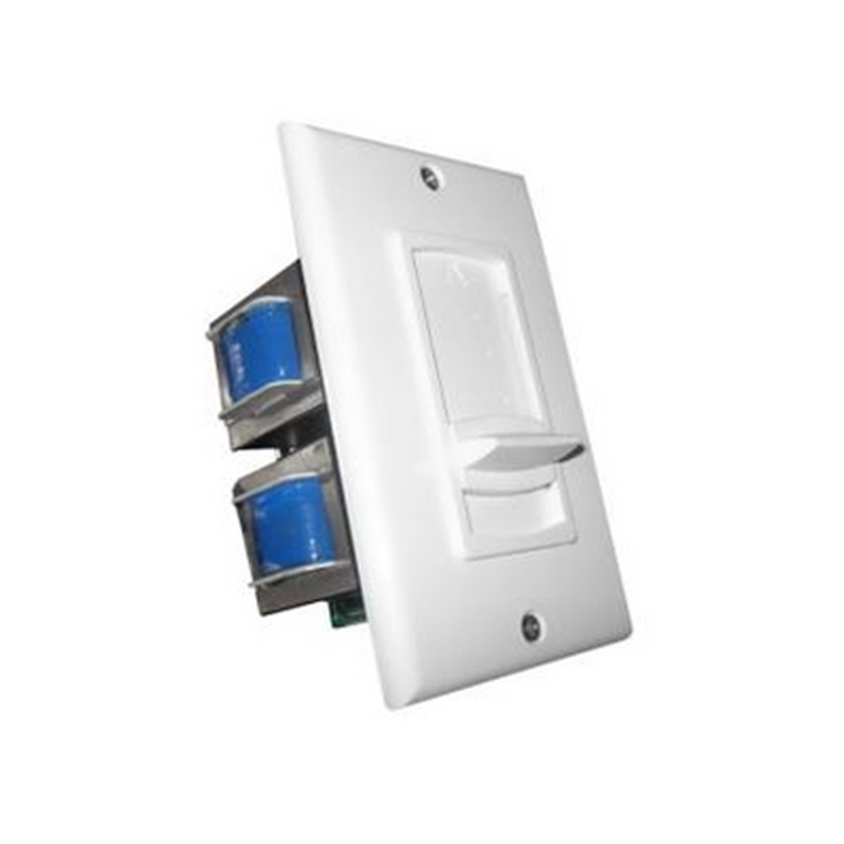 Wall Mount Impedance Matching Vertical Sliding Volume Control