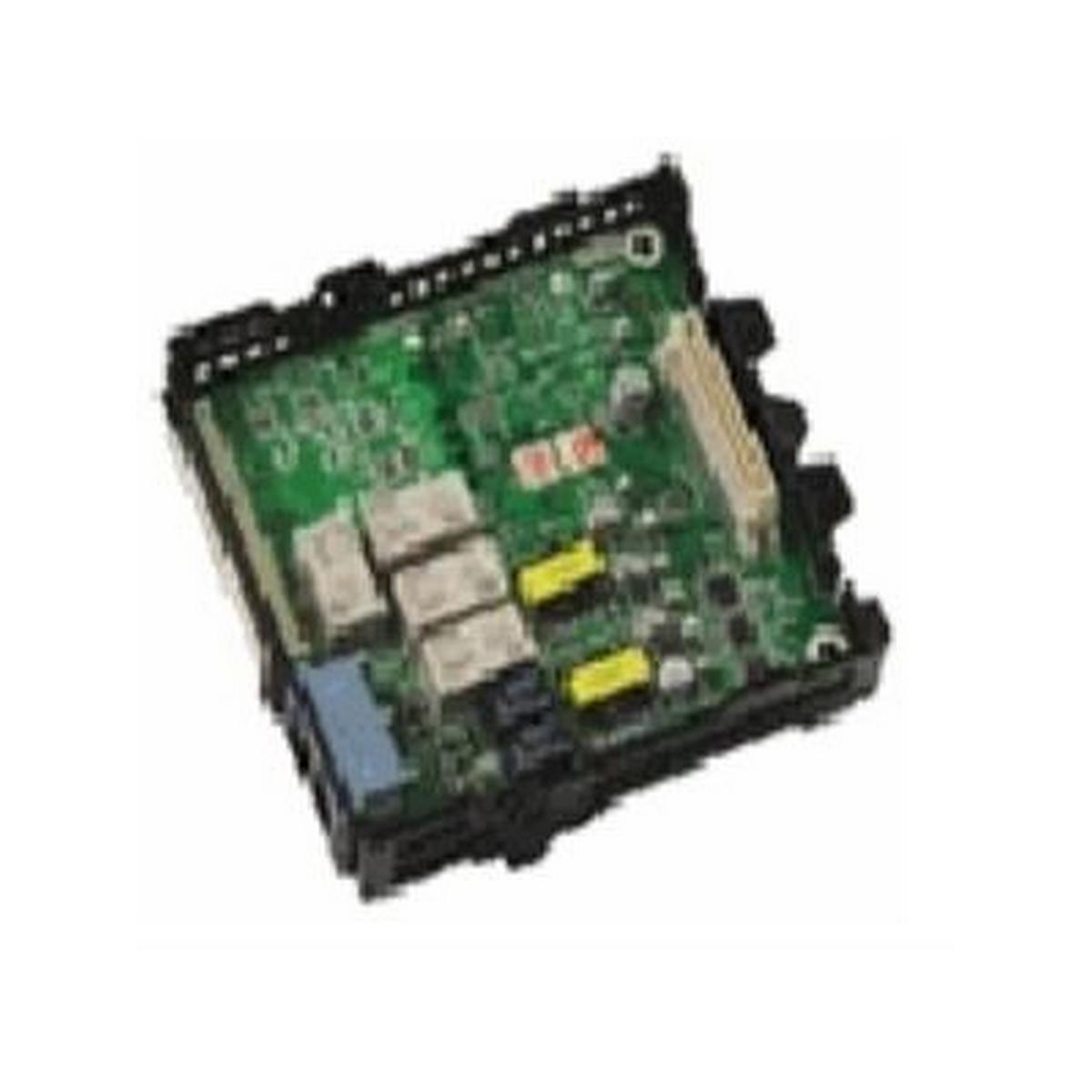 Panasonic KX-TDA5161 4-PORT DOORPHONE / DOOR OPENER CARD (DPH4)