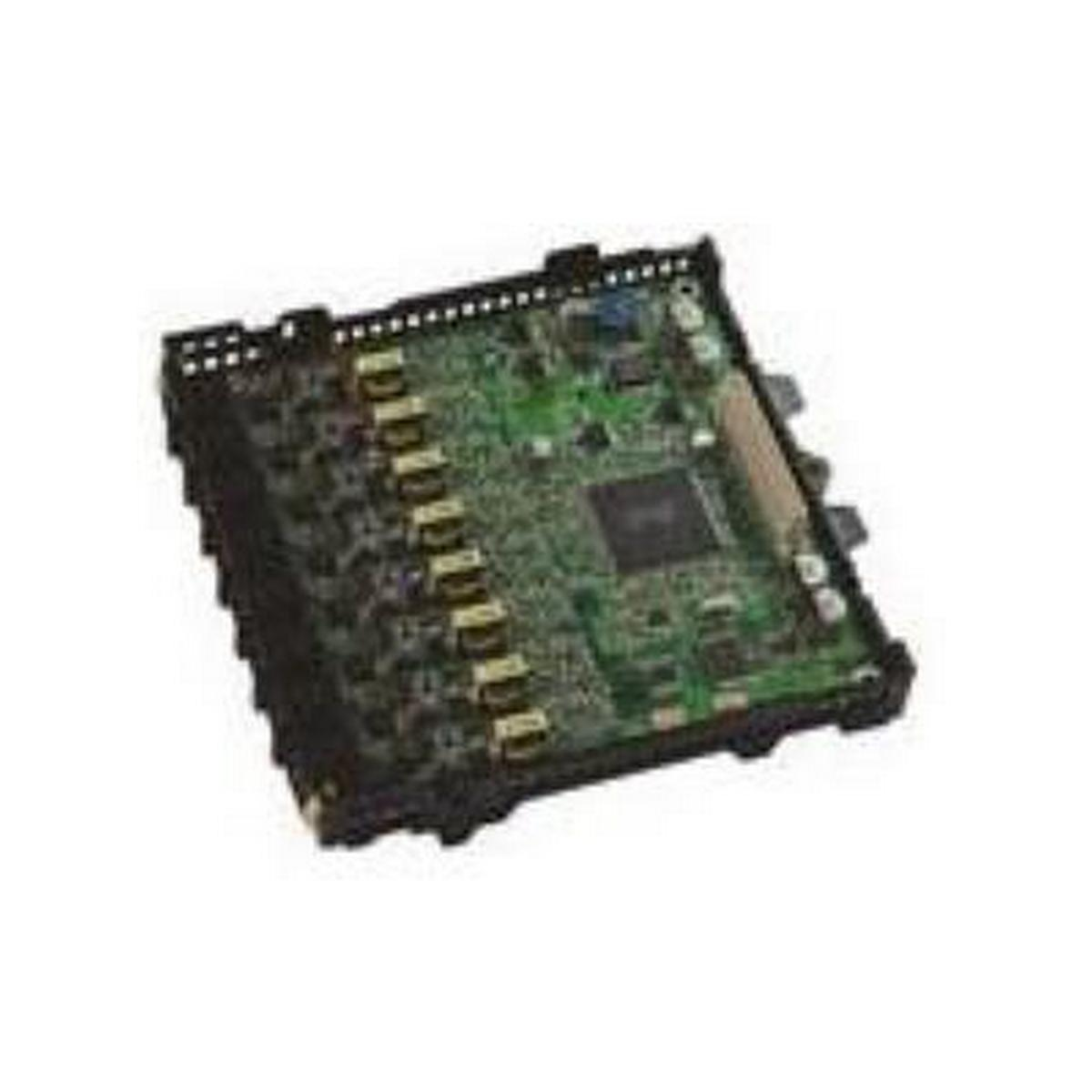 Panasonic KX-TDA5172 8-PORT DIGITAL LINE CARD (DLC8)