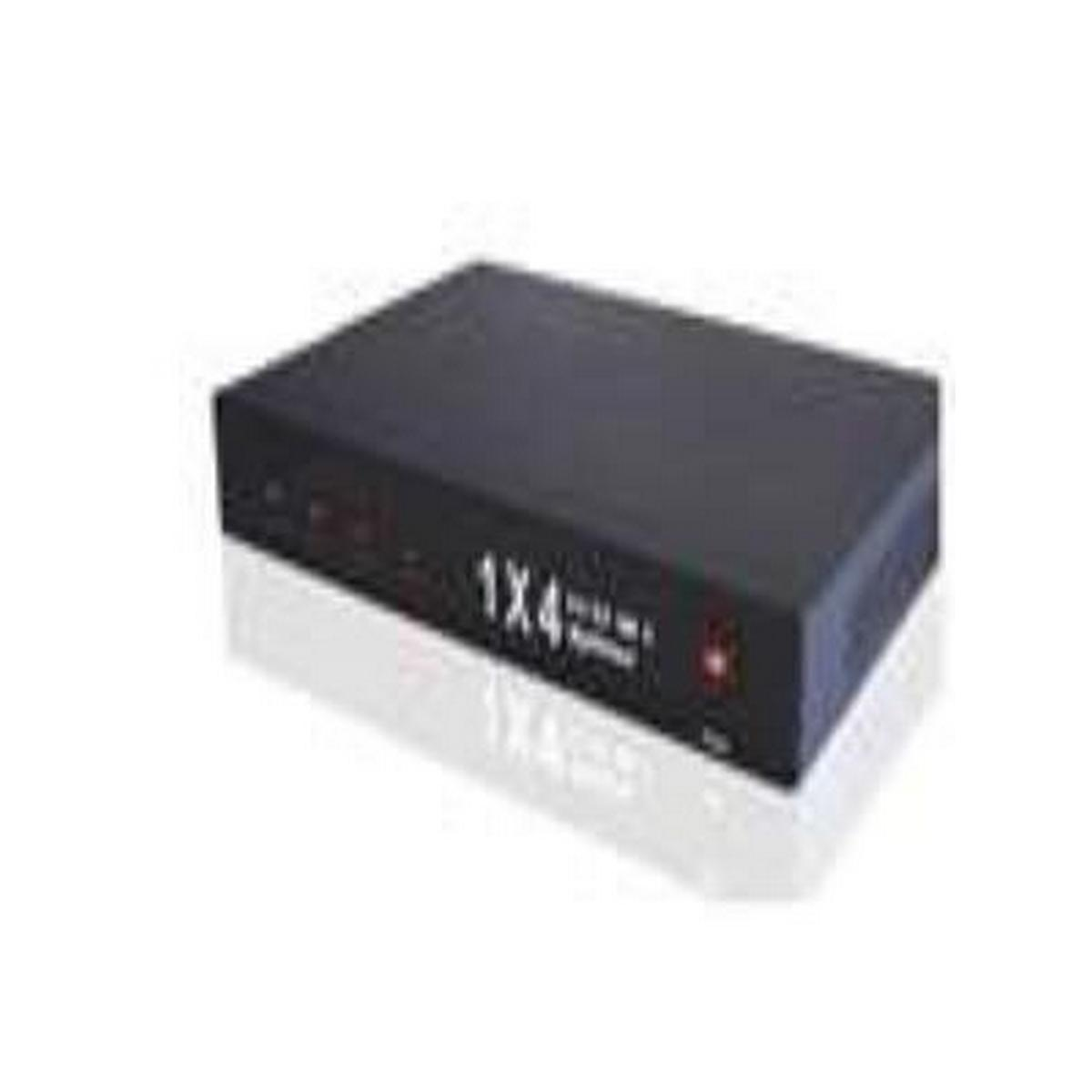 SR Components - HHSP4 - Hdmi Splitter 1 In 4 Out 1080p