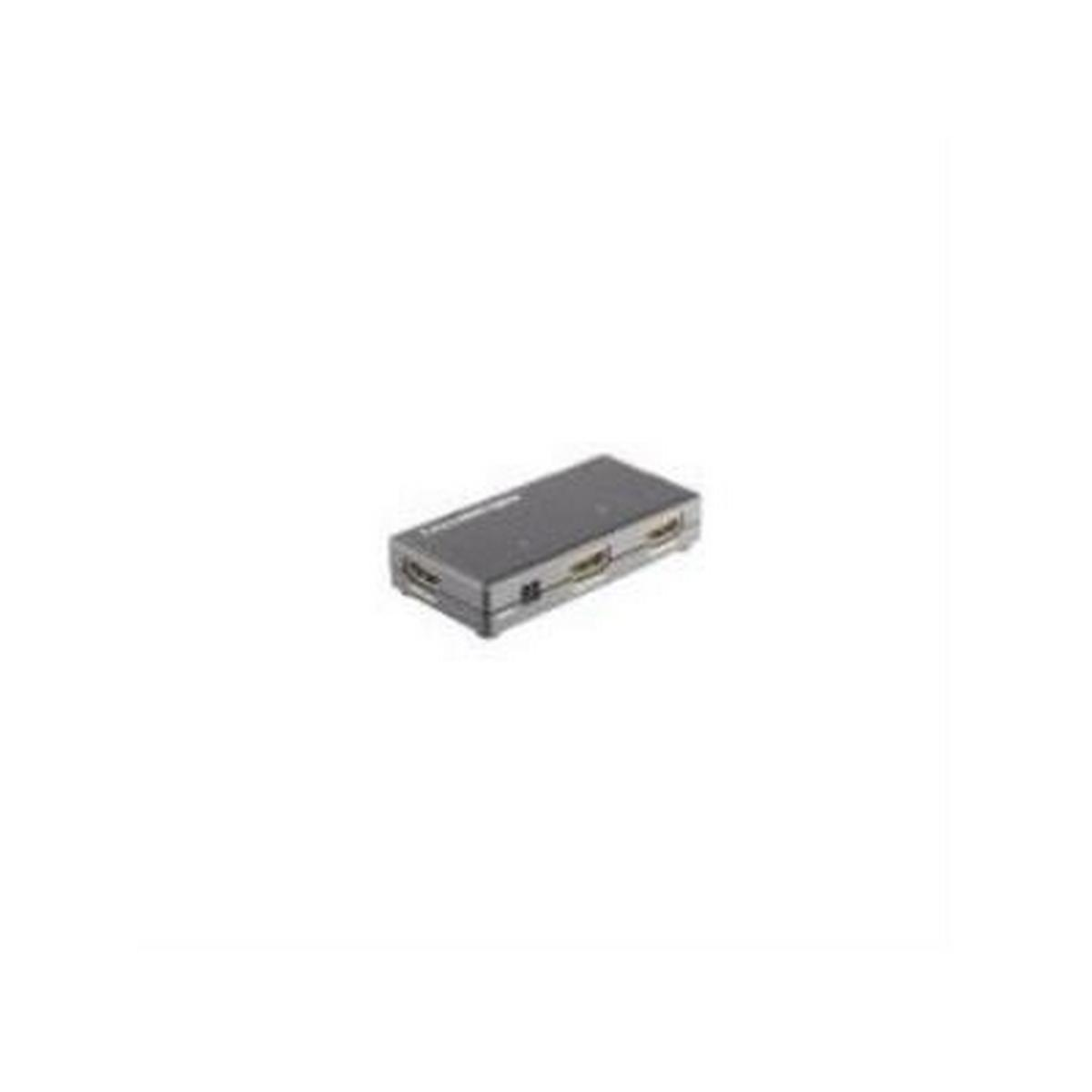 SR Components - HHSP2 - Hdmi Splitter 1 In 2 Out 1080p