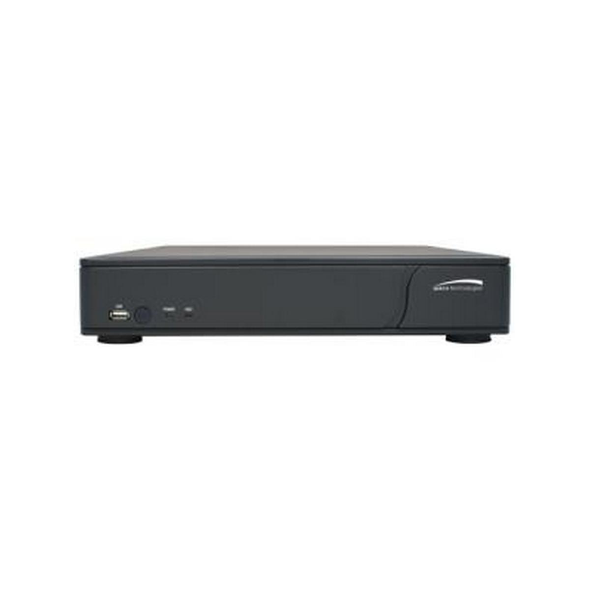 Speco D16RS1TB 16 Channel H.264 DVR, 1TBB HDD