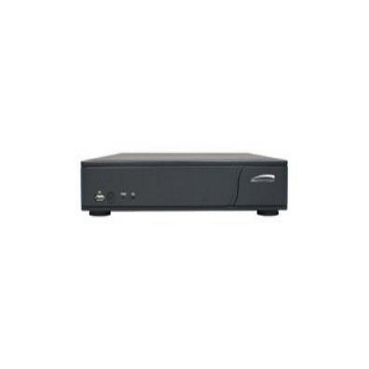 Speco D8RS250 8 Channel H.264 DVR, 250GB HDD