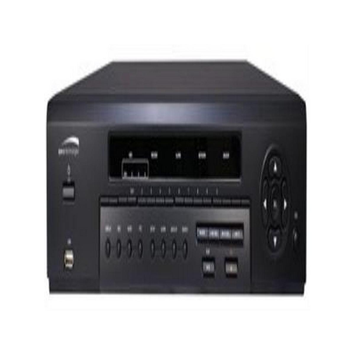 Speco DVR82HD4TB 10 Channel Hybrid, High Def DVR, 1080P, 4TB HDD