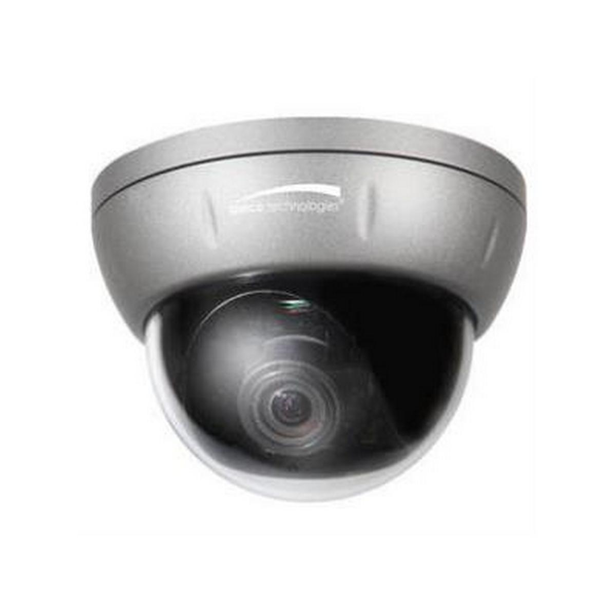 B-Stock Intensifier 9-22mm Dome Camera