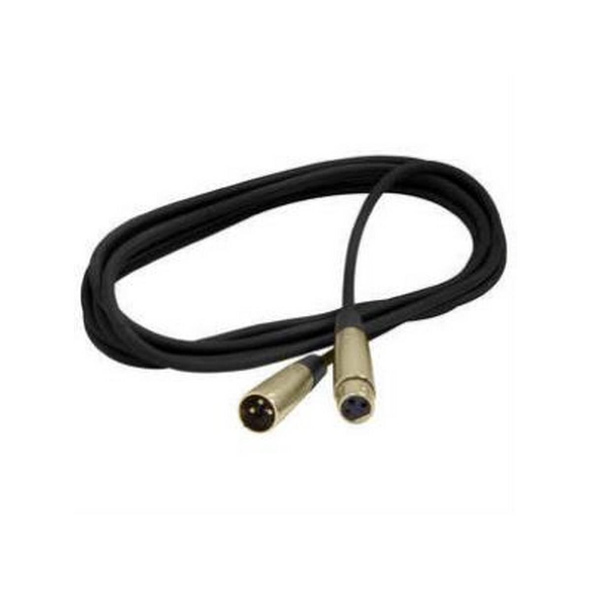 Speco MCA20 20' High Performance Microphone Cable