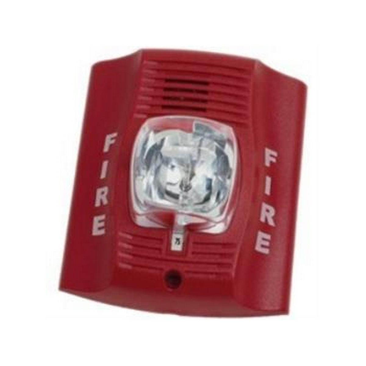 System Sensor P2R  2 WIRE