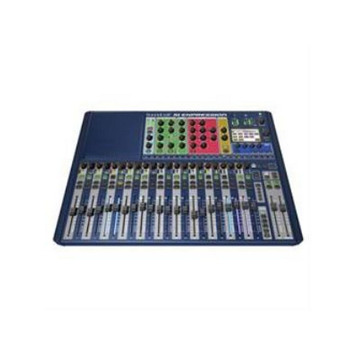 Soundcraft 5028956  Si Expression 2