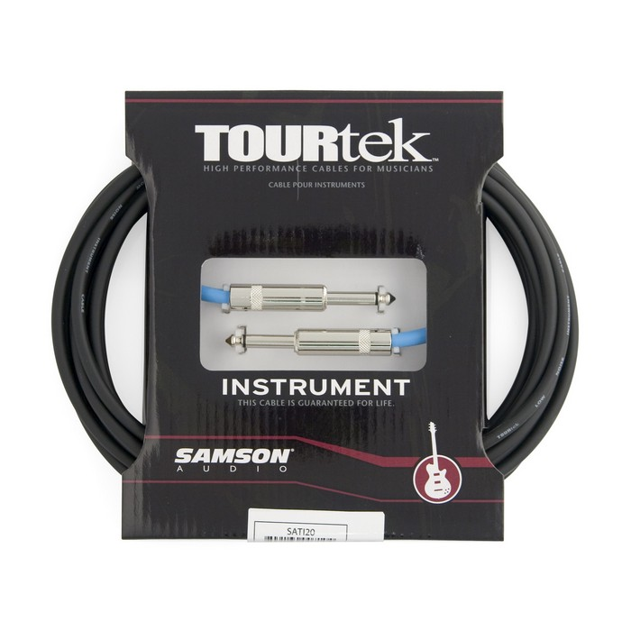 Samson TI20 20' Instrument Cable