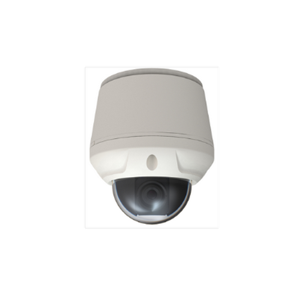Visualint Outdoor 20X Zoom PTZ Dome 1080P