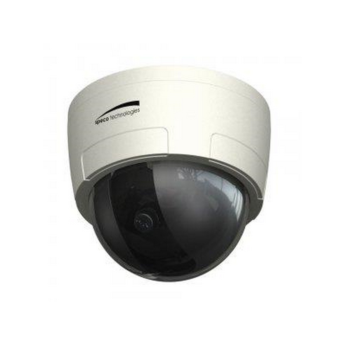 Speco Indoor Dome Camera 720p, 3-9mm Lens