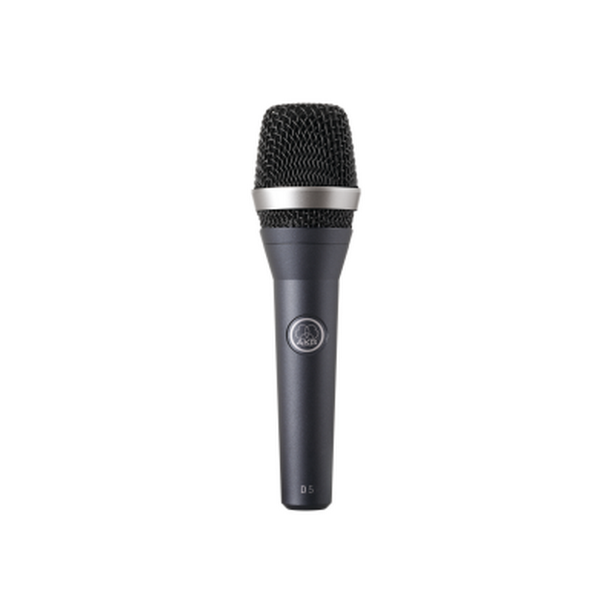 AKG D5 Professional dynamic mic for lead & backing vocals on stage