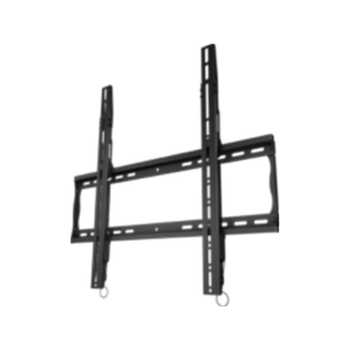 "Crimson F63A Universal Tilting mount with dual lock for 37"" to flat panel screens"