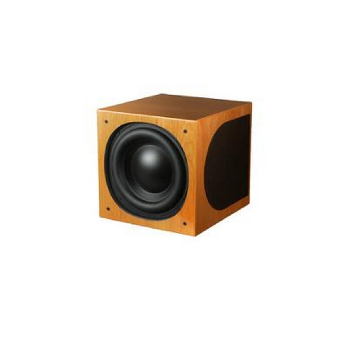 PhaseTech DFS-112SUB-__ Extra powered compact subwoofer (12