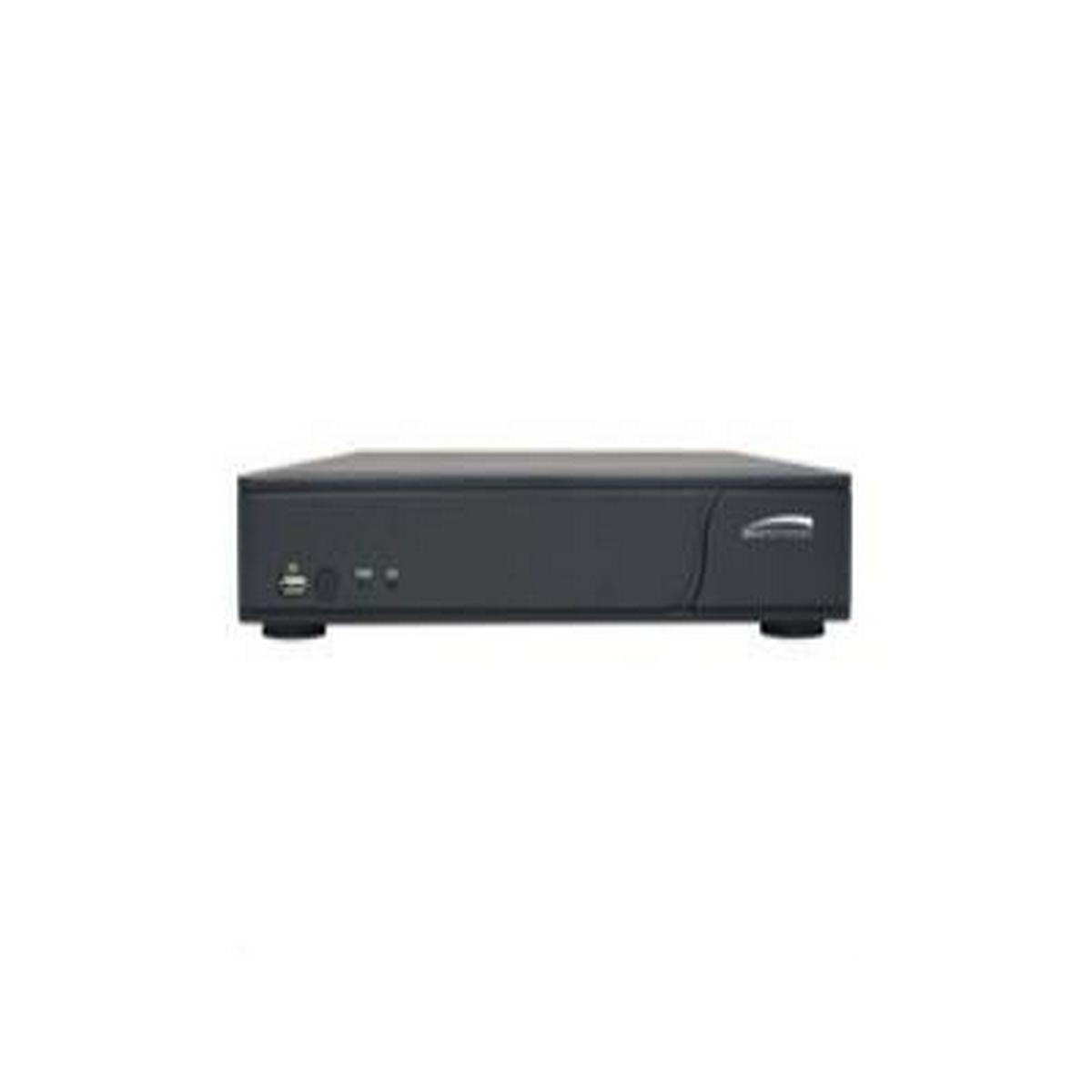 Speco D8RS500 8 Channel H.264 DVR, 500GB HDD