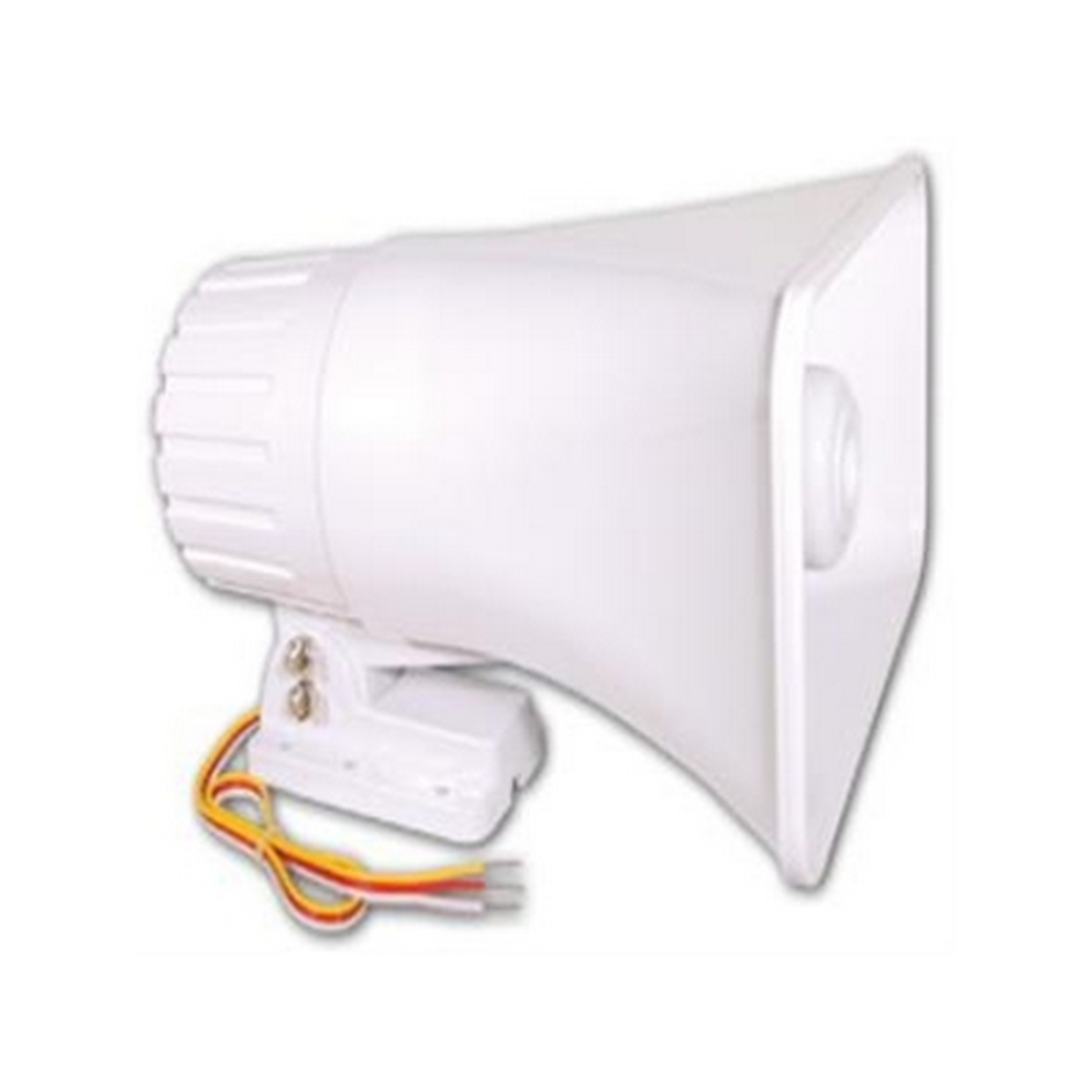 Elk SS30 Exterior Dual Tone Self Contained Siren, 30W
