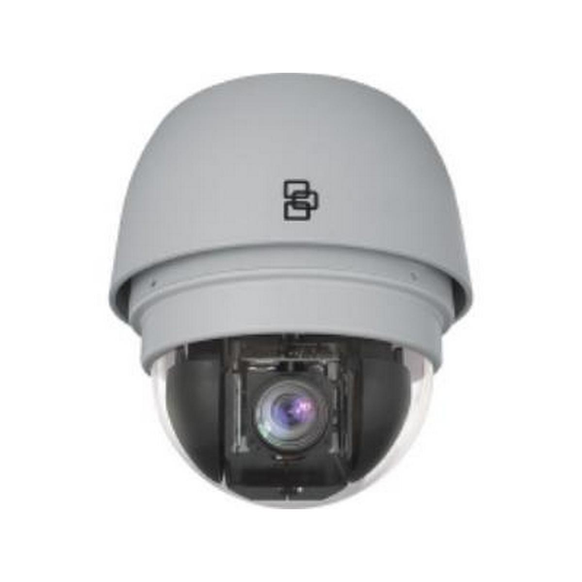 G.E. TVP-36DN  Truvision 36X PTZ, 650 Lines, indoor, WDR,