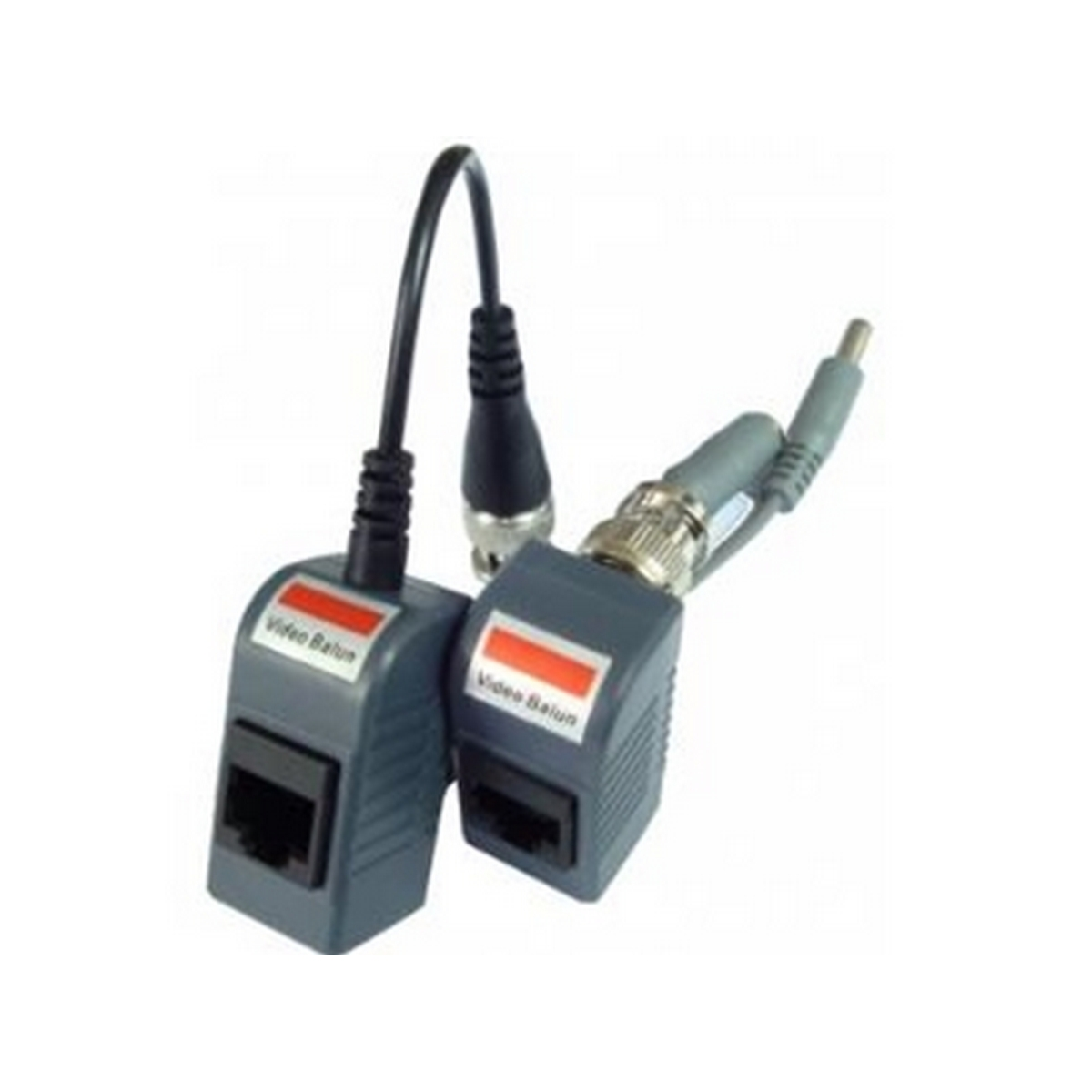 Winic Pair, 1 ch passive power(DC12V)-video transmitter/receiver