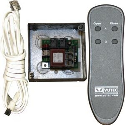Vutec IR Single Channel Remote Control Kit