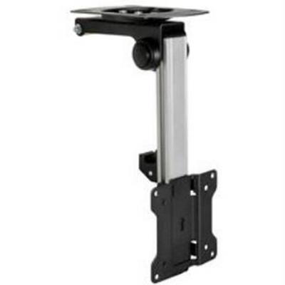 Folding LCD TV Mount VESA 75 and 100 Supports TVs up to 23
