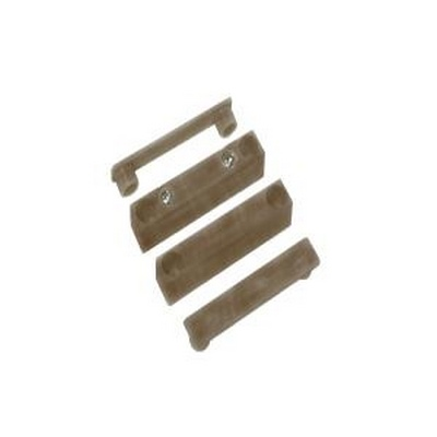 Amseco AMS-51CV Surface Mount Contact Brown