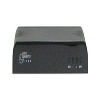Shinybow VGA (with audio) or Component (with audio) to HDMI Scaler 720p or 1080p output