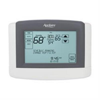 Aprilaire 24 VAC Touchscreen Communicating Thermostat