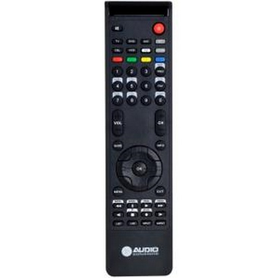 Audio Solutions Universal Learning Remote Controls Un to 6 devices