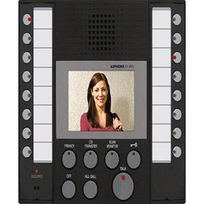 Aiphone AX-8MV  Audio / video master station