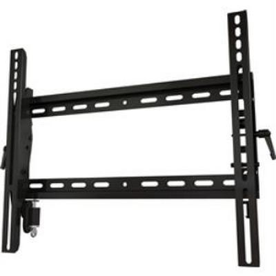 "Crimson T46L Universal tilting mount with lock for 26"" to 46""+ flat panel screens"