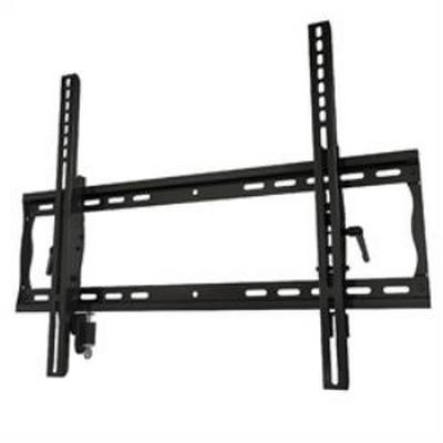 "Crimson T55L Universal tilting mount with lock for 32"" to 55""+ flat panel screens"